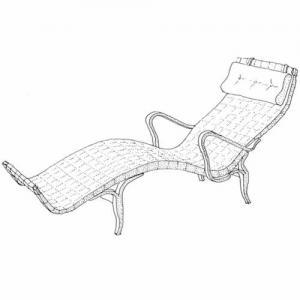 Pernilla stol byggsats