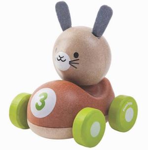 Racerkanin Rabbit Racer