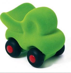 Rubbabu lastbil grön liten