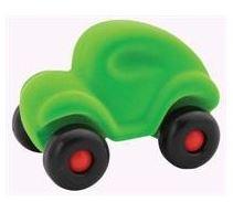 Rubbabu liten Grön bil