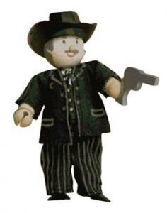 Budkin Sheriff