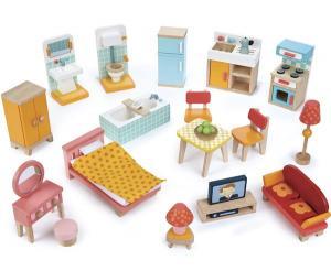 Startset 2 möbler möbelset