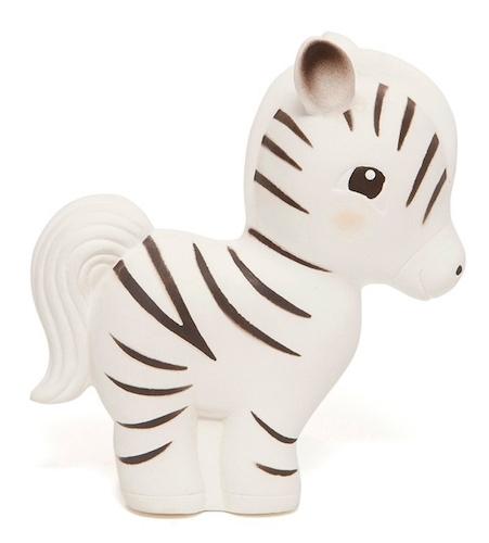 Zippy the zebra, Petit monkey
