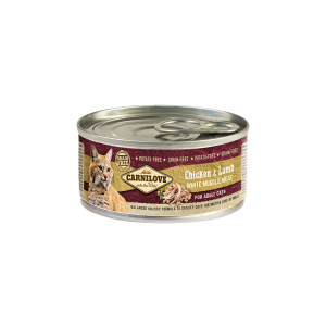 Carnilove White Muscle Meat Chicken & Lamb 100 g