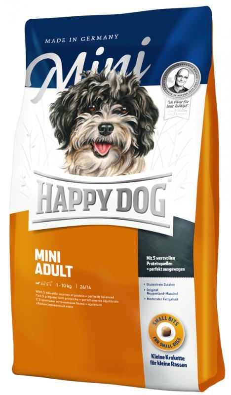 HappyDog Mini Adult