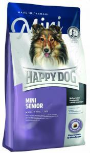 HappyDog Mini Senior