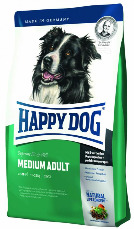 HappyDog Medium Adult
