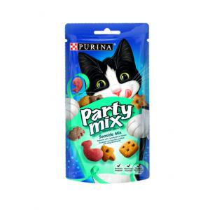 Purina PARTY MIX Seaside Mix 60 g