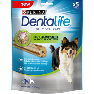Dentalife Medium 115 g