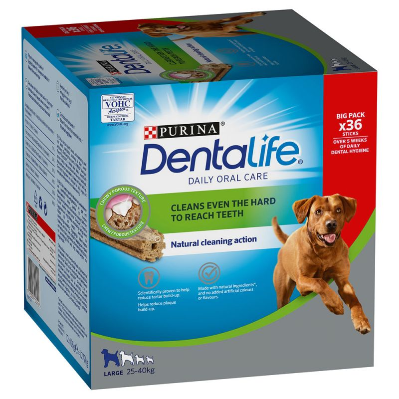 Dentalife Large 36-pack