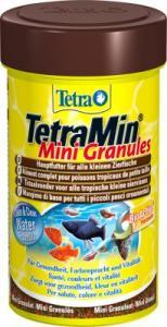 TetraMin Mini Granules100 ml