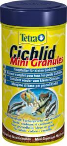 Tetra Cichlid Mini Granules 250 ml