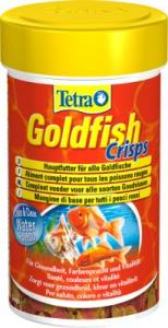 Tetra Goldfish Crisps 100 ml
