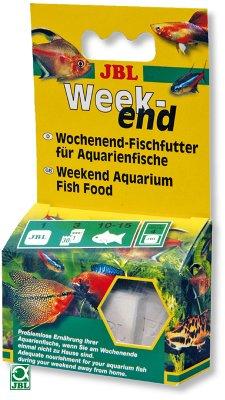 JBL Weekendfoder