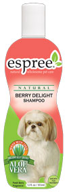 Espree Berry Delight Shampoo