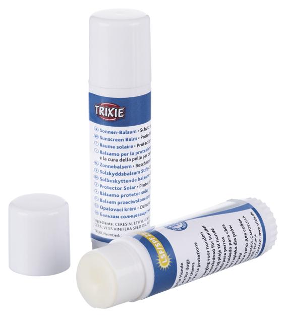 Solskyddsstift, faktor 20, 17 ml