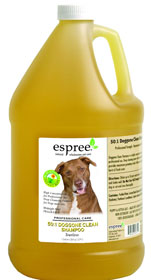 Espree 50:1 Doggone Clean 3,8 l