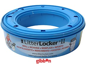 LitterLocker II refill
