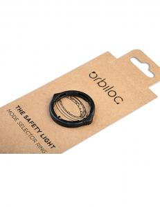 Orbiloc Dual Mode Selector Ring