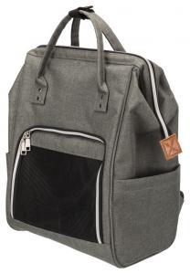 Ava ryggsäck 32x42x22 cm, grå