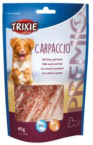 PREMIO Carpaccio med anka och fisk, 40 g
