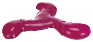Bungee Boomerang Triplex TPR17 cm