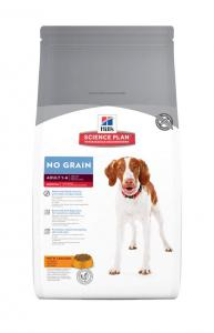 Hill's Canine Adult NoGrain Chicken