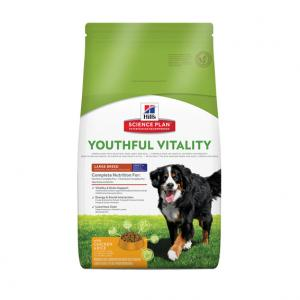 Hill's Canine Youthful Vitality Large Chicken 10 kg