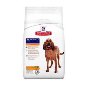 Hill's Canine Mature Adult 7+ Light Medium 12 kg