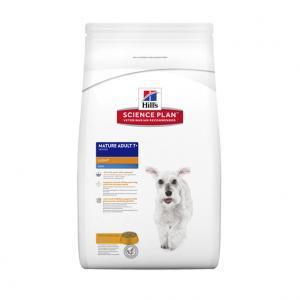 Hill's Canine Mature Adult 7+ Light Mini 2,5 kg