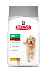 Hill's Canine Perfect Weight LB Chicken 12 kg