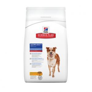 Hill's Canine Mature Adult Medium 7+