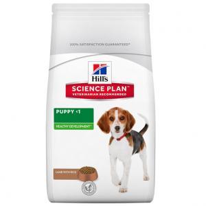 Hill's Canine Puppy Medium Lamb & Rice