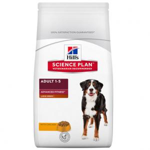 Hill's Canine Adult Large Breed Chicken