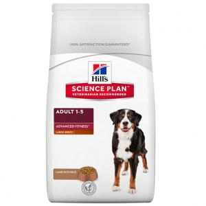 Hill's Canine Adult Large Breed L&R 12 kg