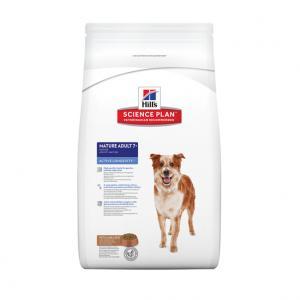 Hill's Canine Mature Adult 7+  Lamb & Rice