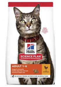 Hill's Feline Adult Chicken