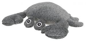 BE NORDIC krabba Melf, polyester, 28 cm