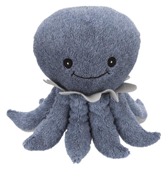 BE NORDIC bläckfisk Ocke, polyester, 25 cm