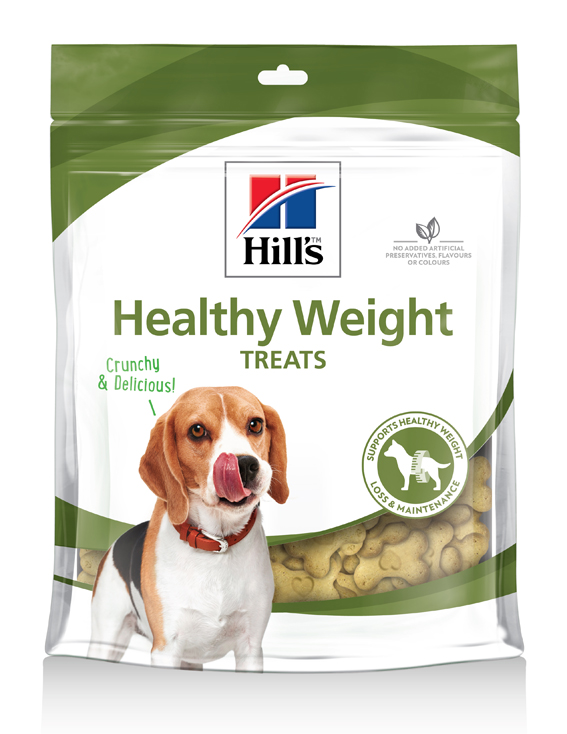 Hill's Dog Treats Healthy Weight 220g