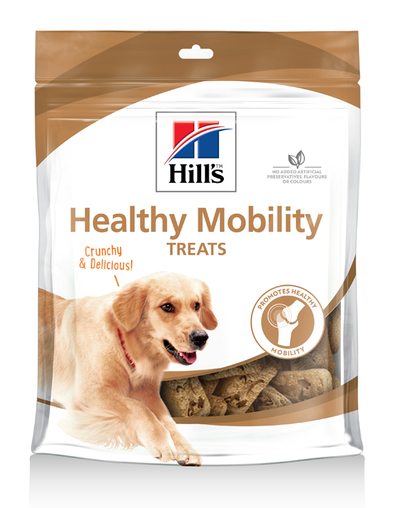 Hill's Dog Treats Healthy Mobility 220g