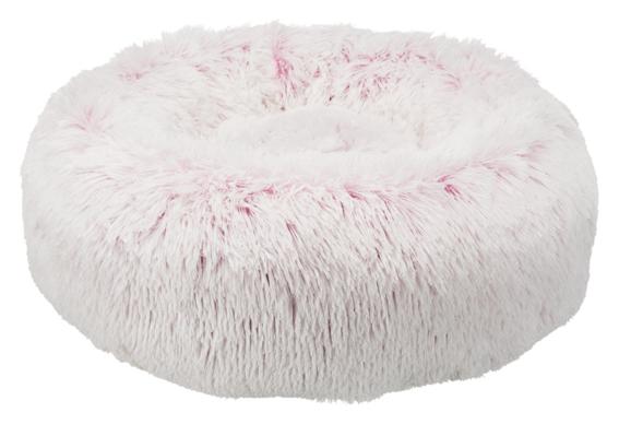 Bädd Harvey, 50 cm, vit/rosa