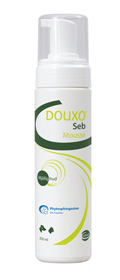 Douxo Seb Mousse 200 ml