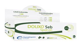 Douxo Seb Spot-On 2 ml