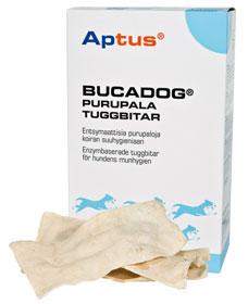 Aptus Bucadog Tuggbitar Large