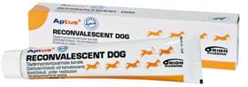 Aptus Reconvalescent Dog 100 g