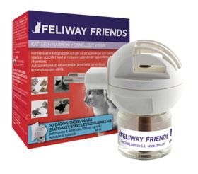 Feliway Friends doftgivare 48 ml