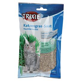 Kattgräs refill 100 g