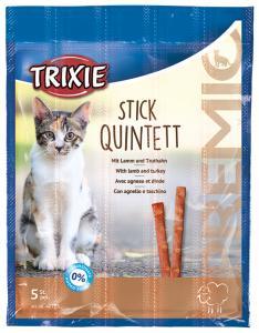 PREMIO Stick Quintett, Lamm & Kalkon, 5x5 g