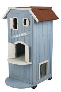Cat's Home 56x94x59 cm